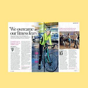 Top Sante Magazine