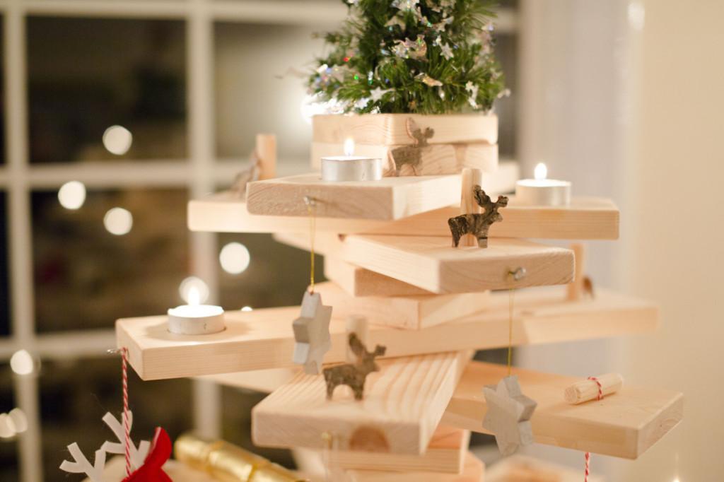 Christmas tree - 0014