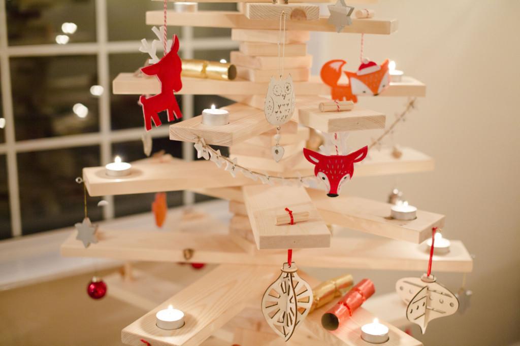 Christmas tree - 0015