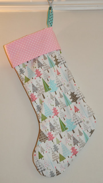 Christmas Stocking12
