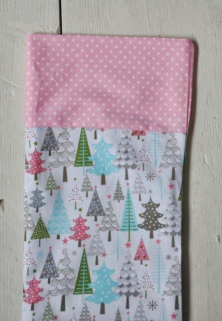 Christmas Stocking9