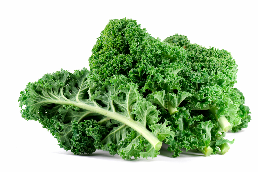 The kale bandwagon. As jumped on by Beyonce.