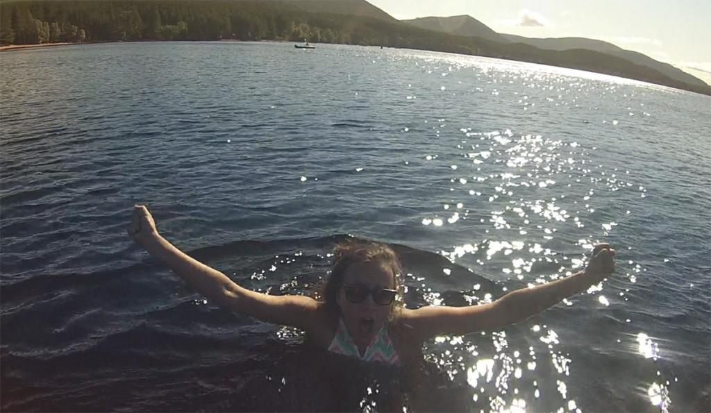 ScotSwim
