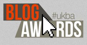 Vote for Lunacy Of Ink in the UK Blog Awards